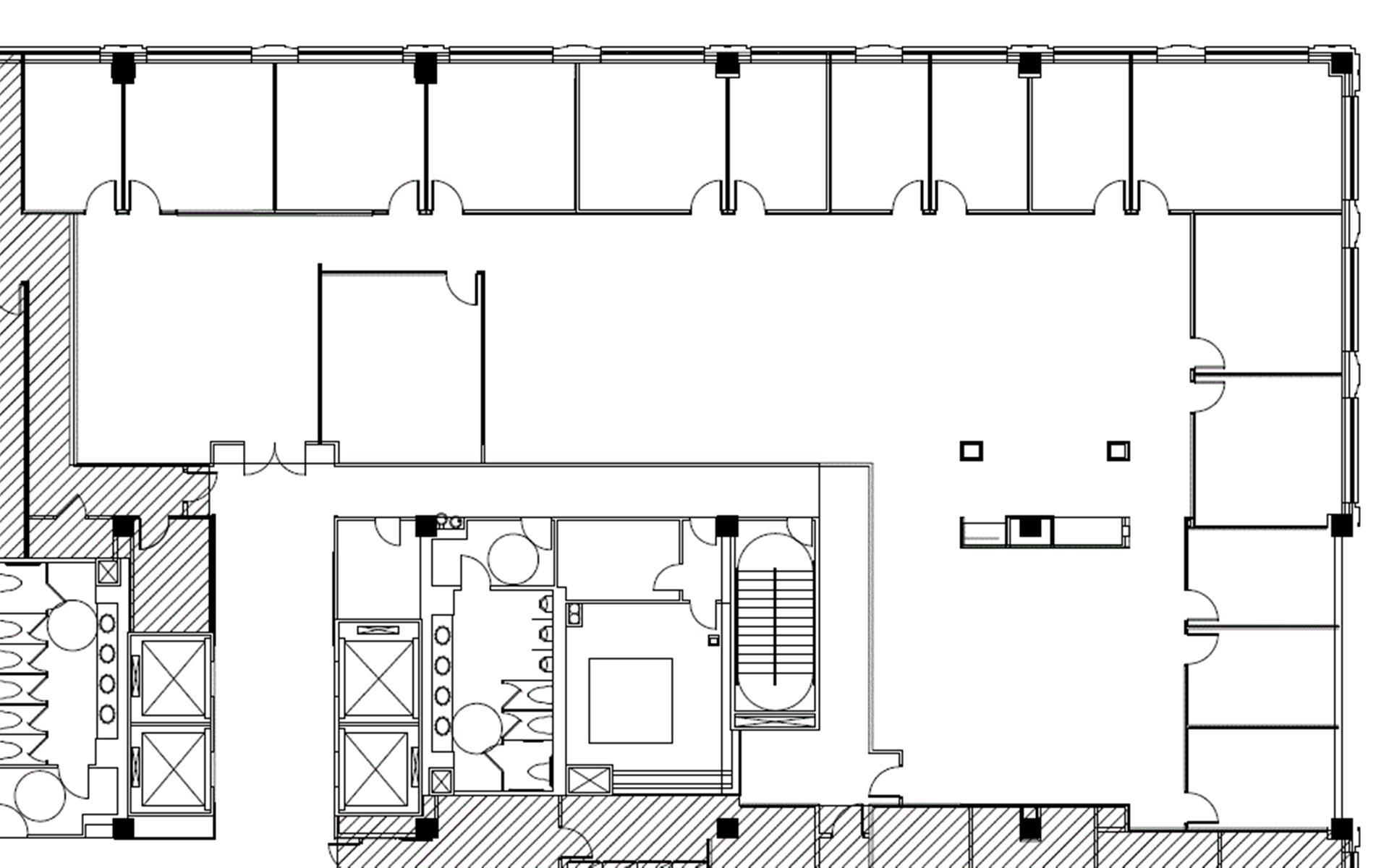 WashingtonREIT   Monument II - Team Office   Suite 550