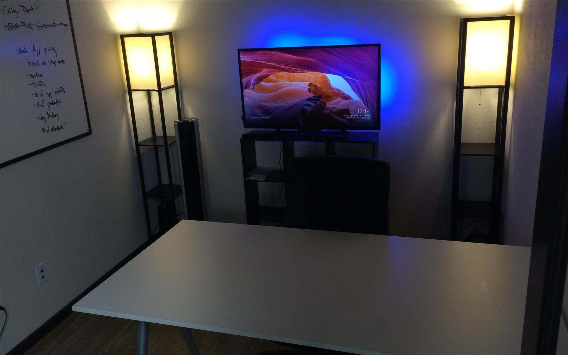 EVO3 Workspace - Private Office