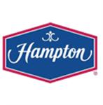 Logo of Hampton Inn & Suites Alexandria Old Town Area South