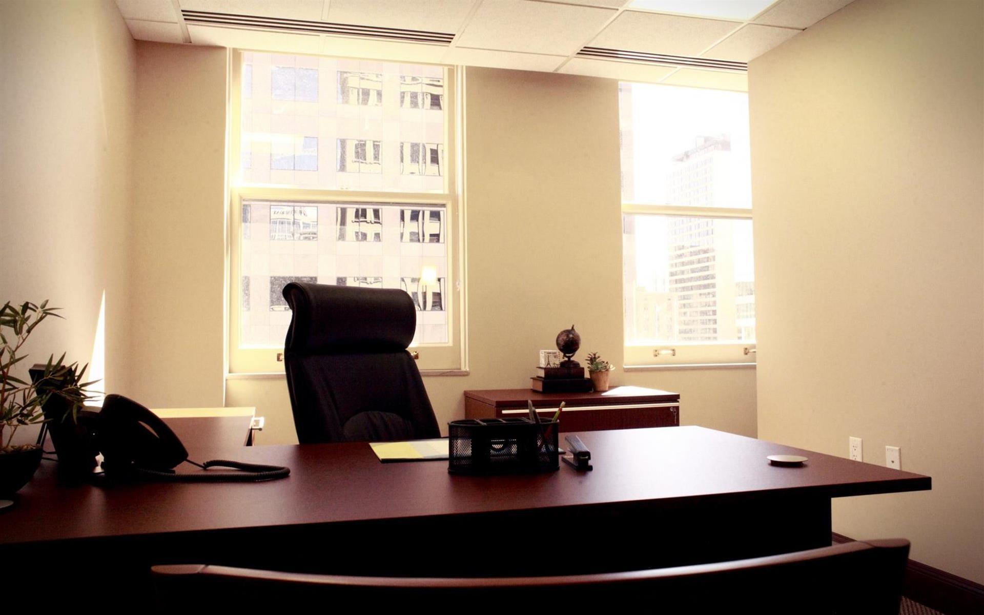 Office Evolution - Salt Lake City/Downtown - Team Office 506