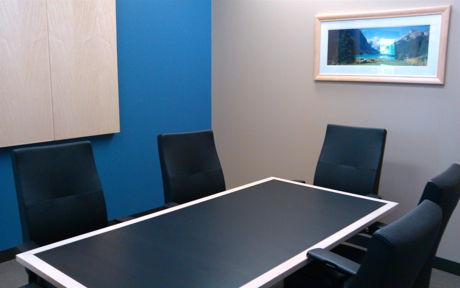 Intelligent Office, Inc - Medium Conference Room 3