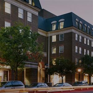 Logo of WashingtonREIT | Courthouse Square