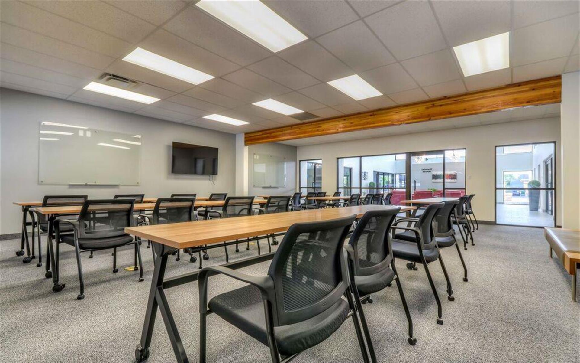 AZOffices - MAP - Tempe - Mill Avenue Plaza Training Center Ste. 4