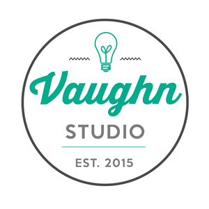 Logo of Vaughn Studio