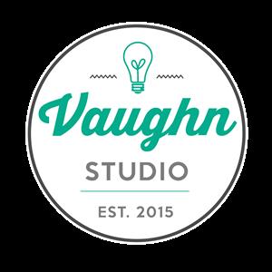 Logo of Vaughn Studio