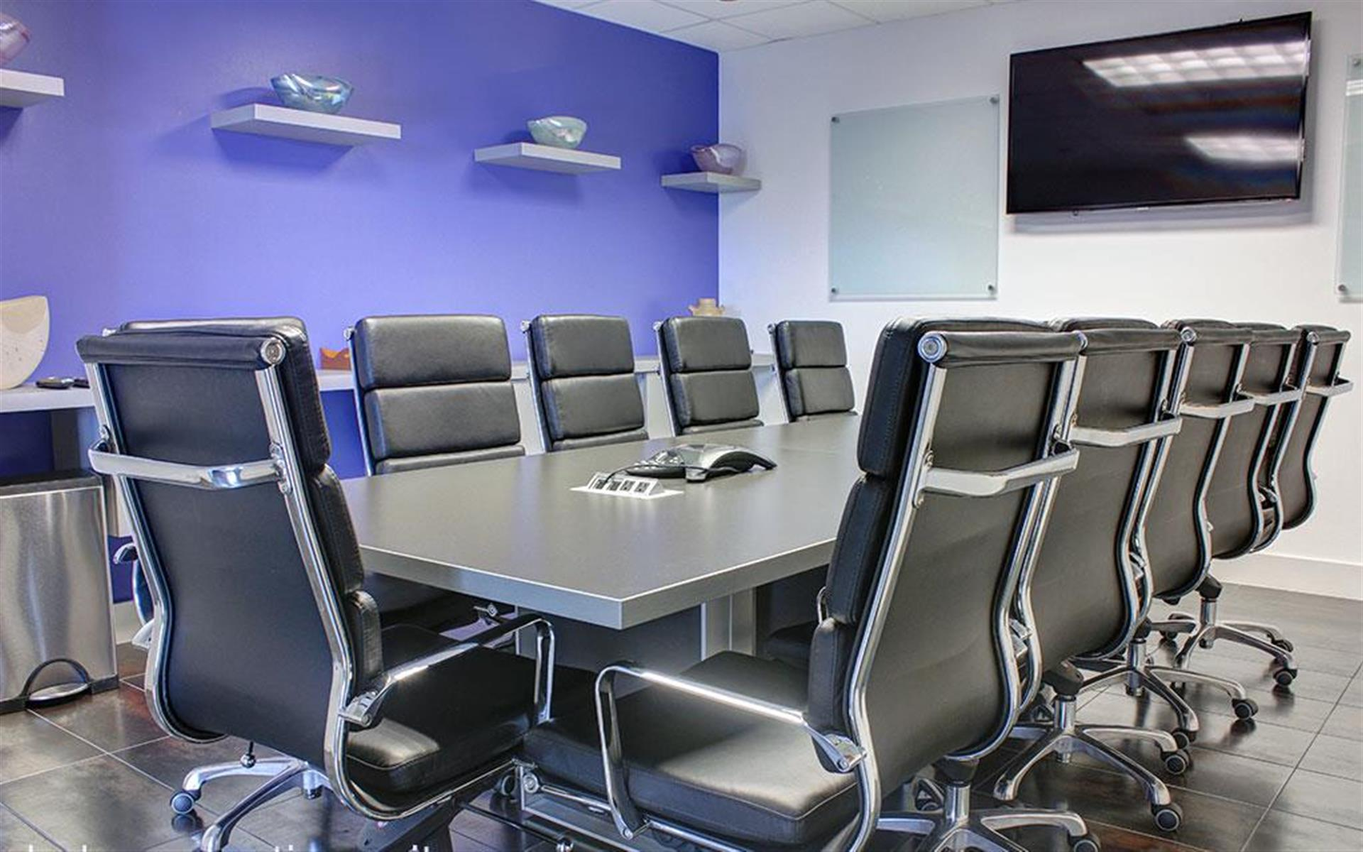 HDG Executive Suites - Boardroom