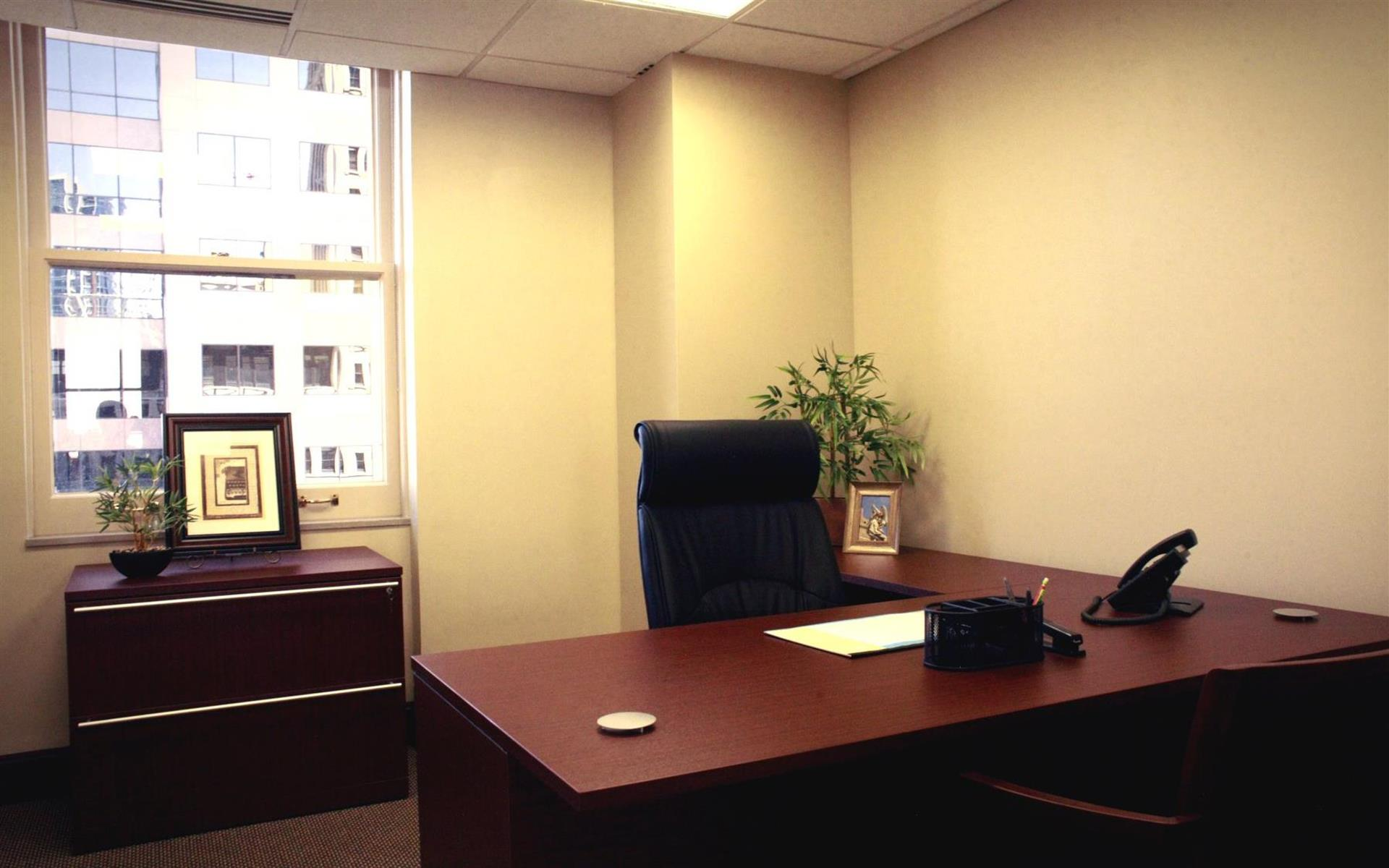 Office Evolution - Salt Lake City/Downtown - Team Office 508