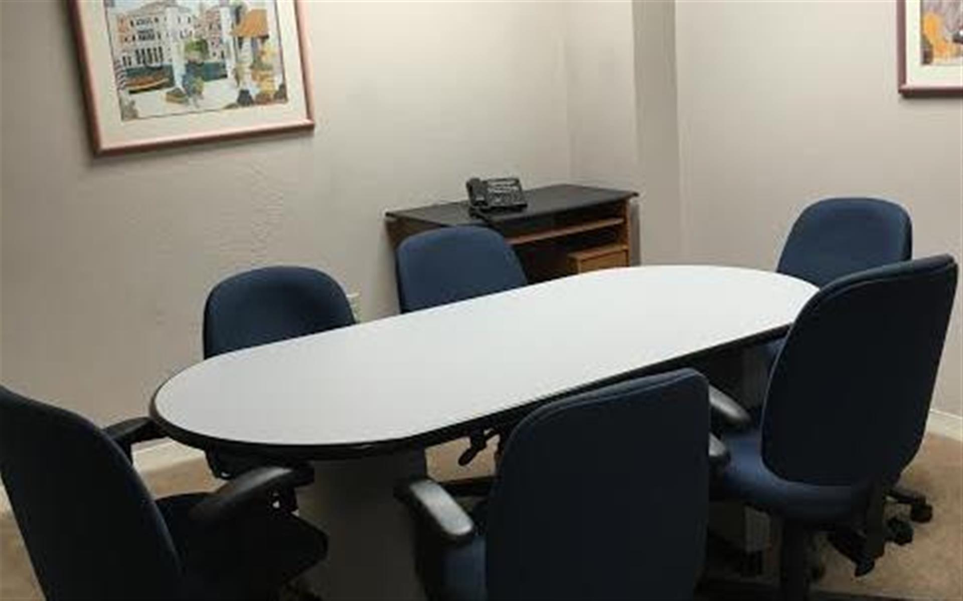 One Park Place Executive Suites - Conference B