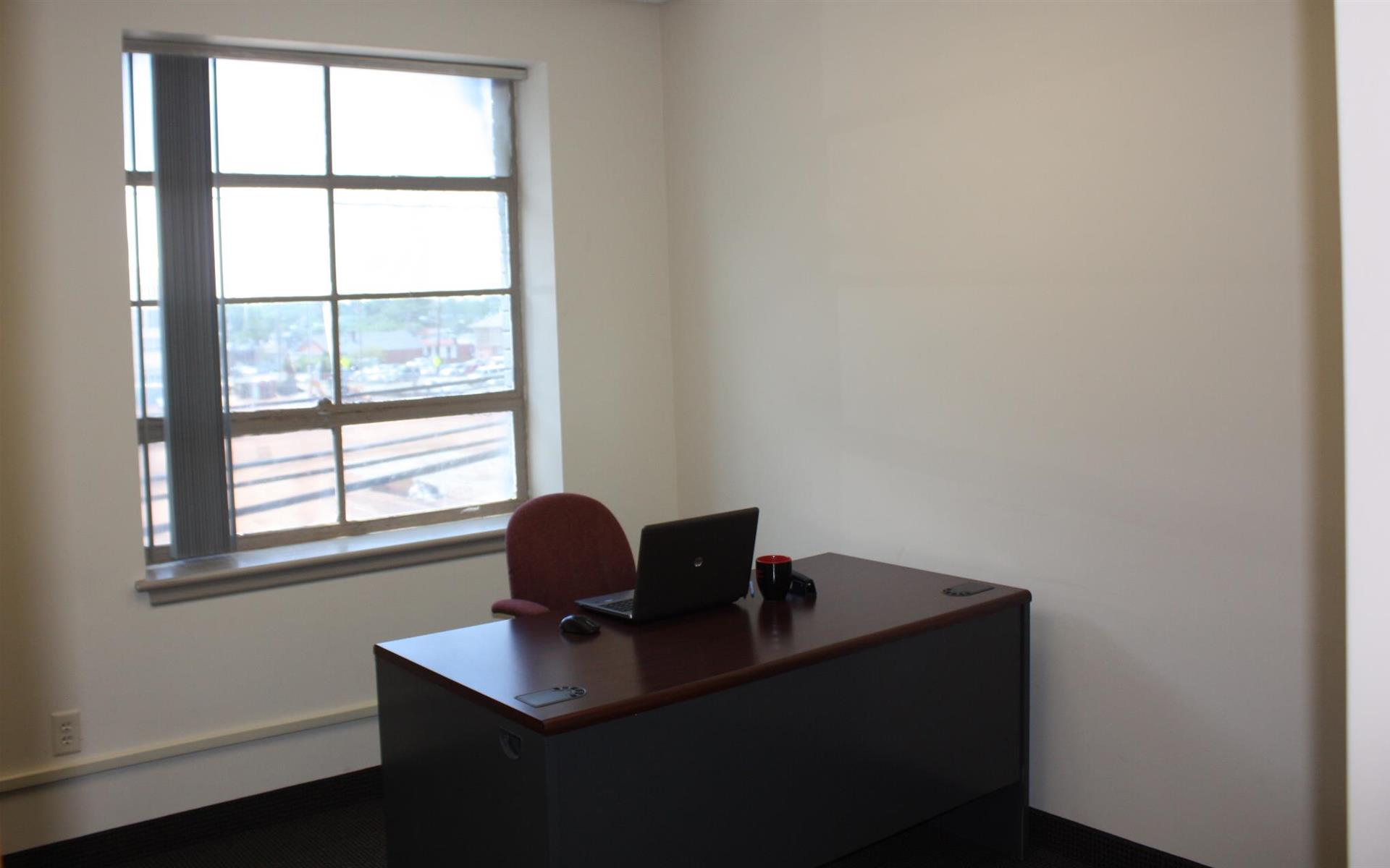 Offices and Coworking in Central NJ - Metuchen, NJ - Suite 202 - Private Office