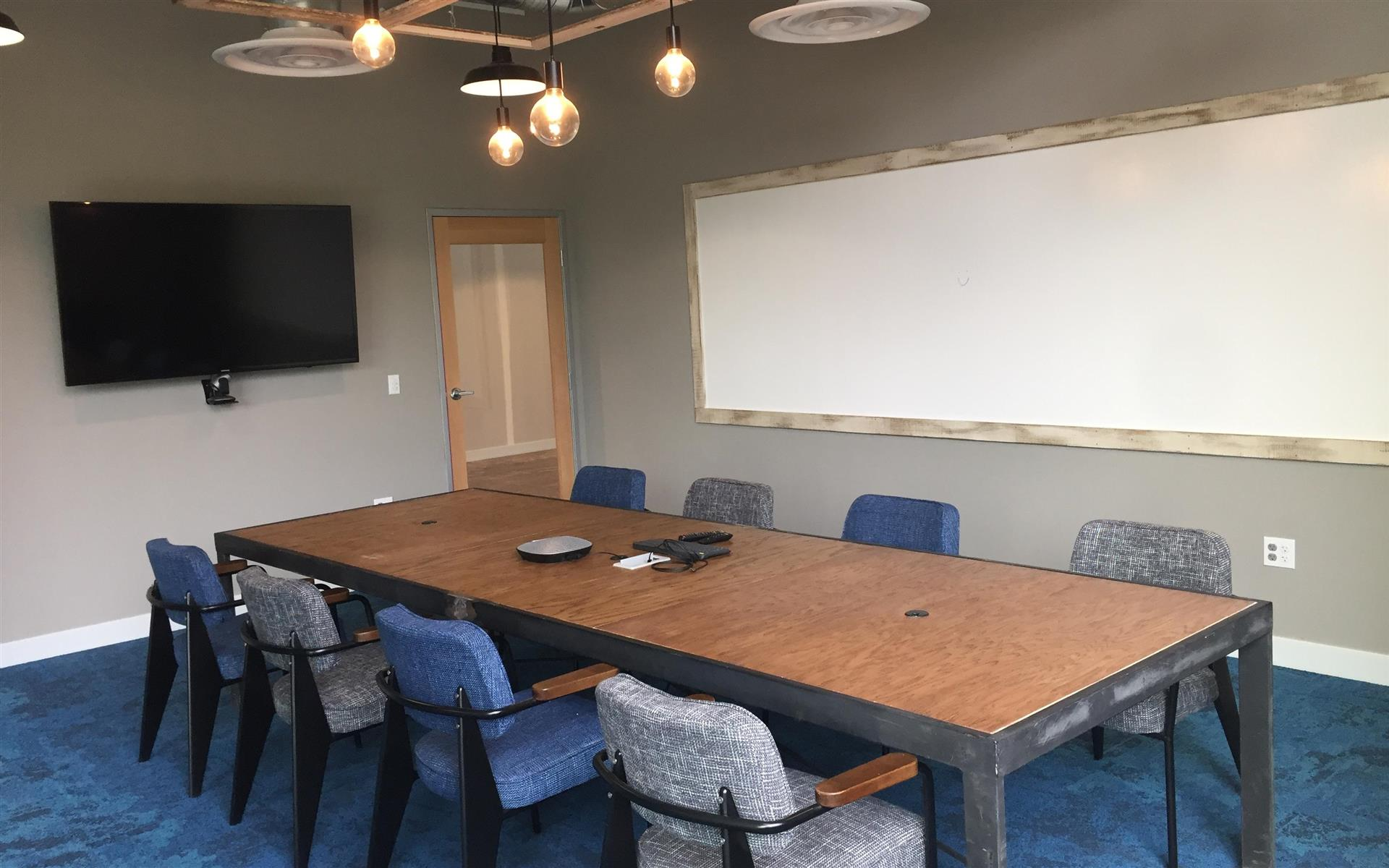 PACIFIC Digital Group - PACIFIC Boardroom