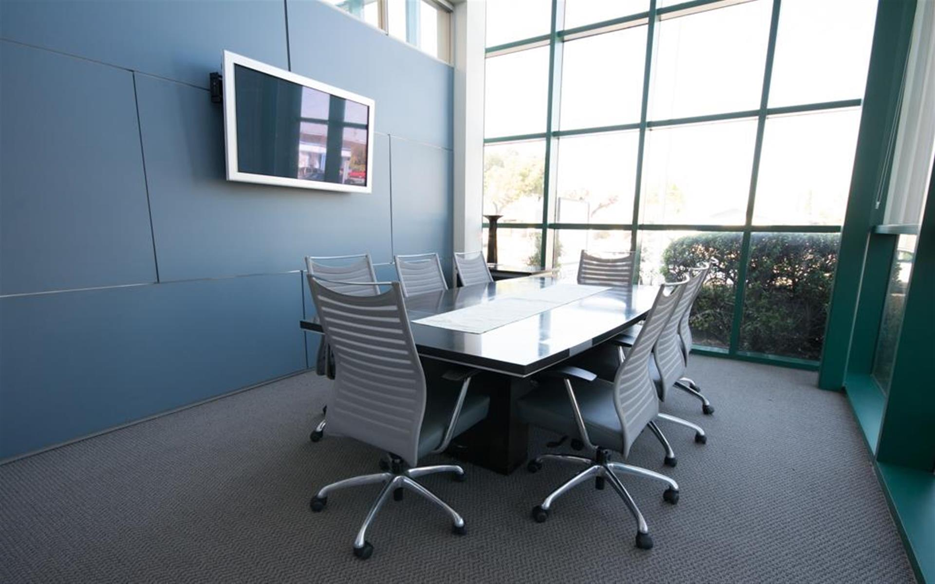 Silicon Valley Business Center - Conference Room 1, large