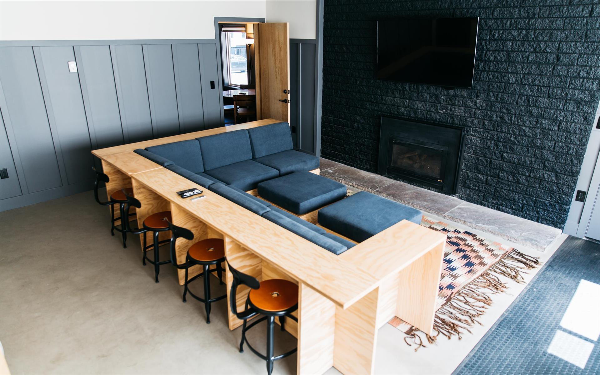 Coachman Hotel - Executive Suite