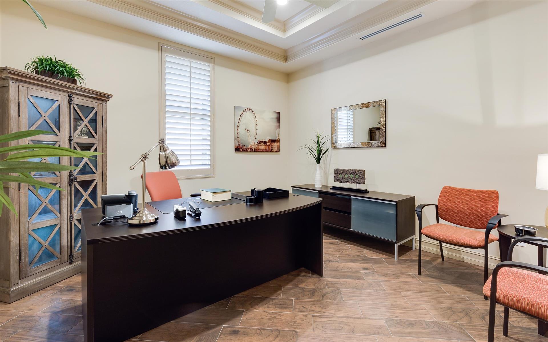Windsor Office Suites - Office Suite 3