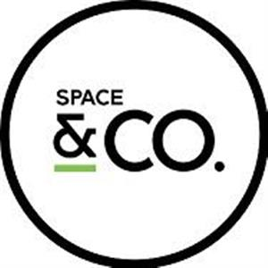 Logo of Space&Co. 580 George Street - Connect Remote Work Pilot