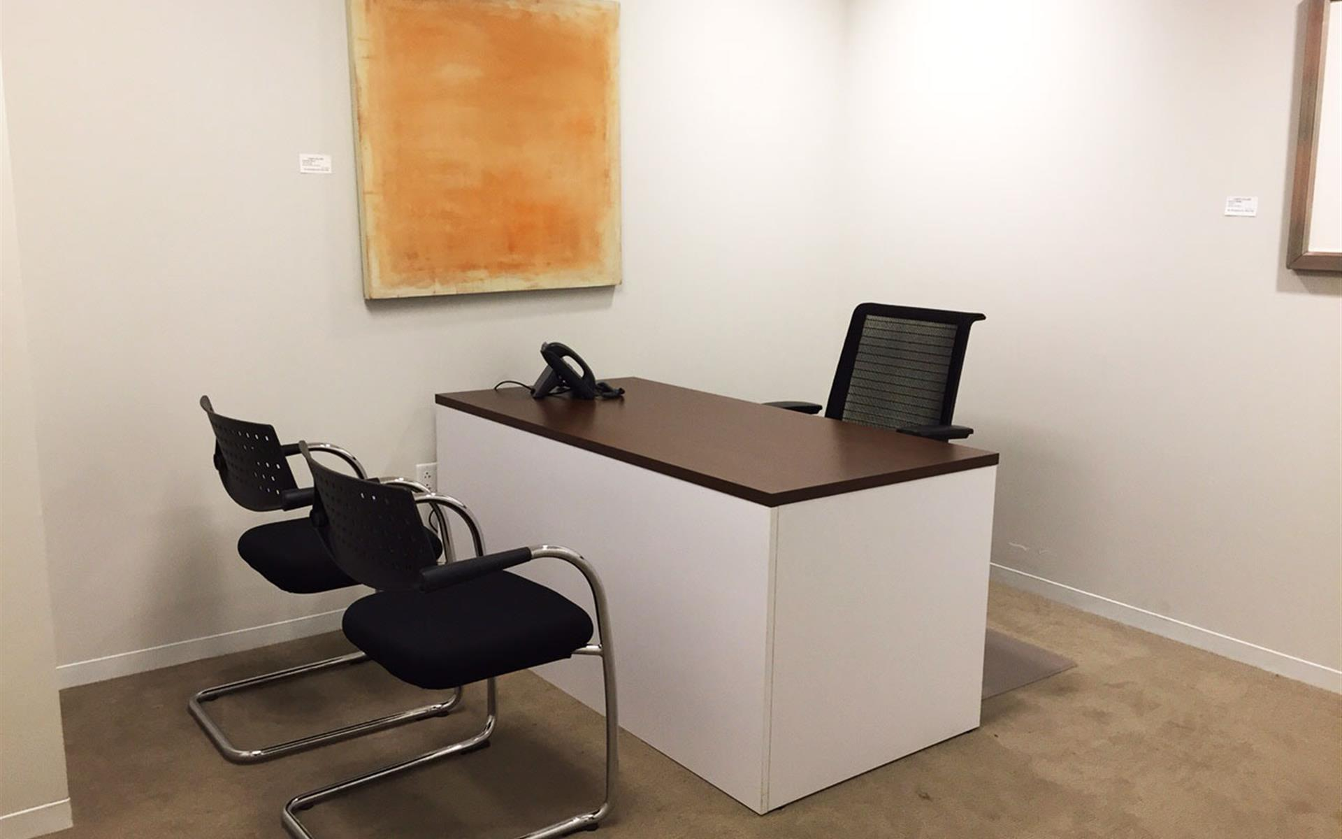 AdvantEdge BC - Downtown Center - Day Office #1