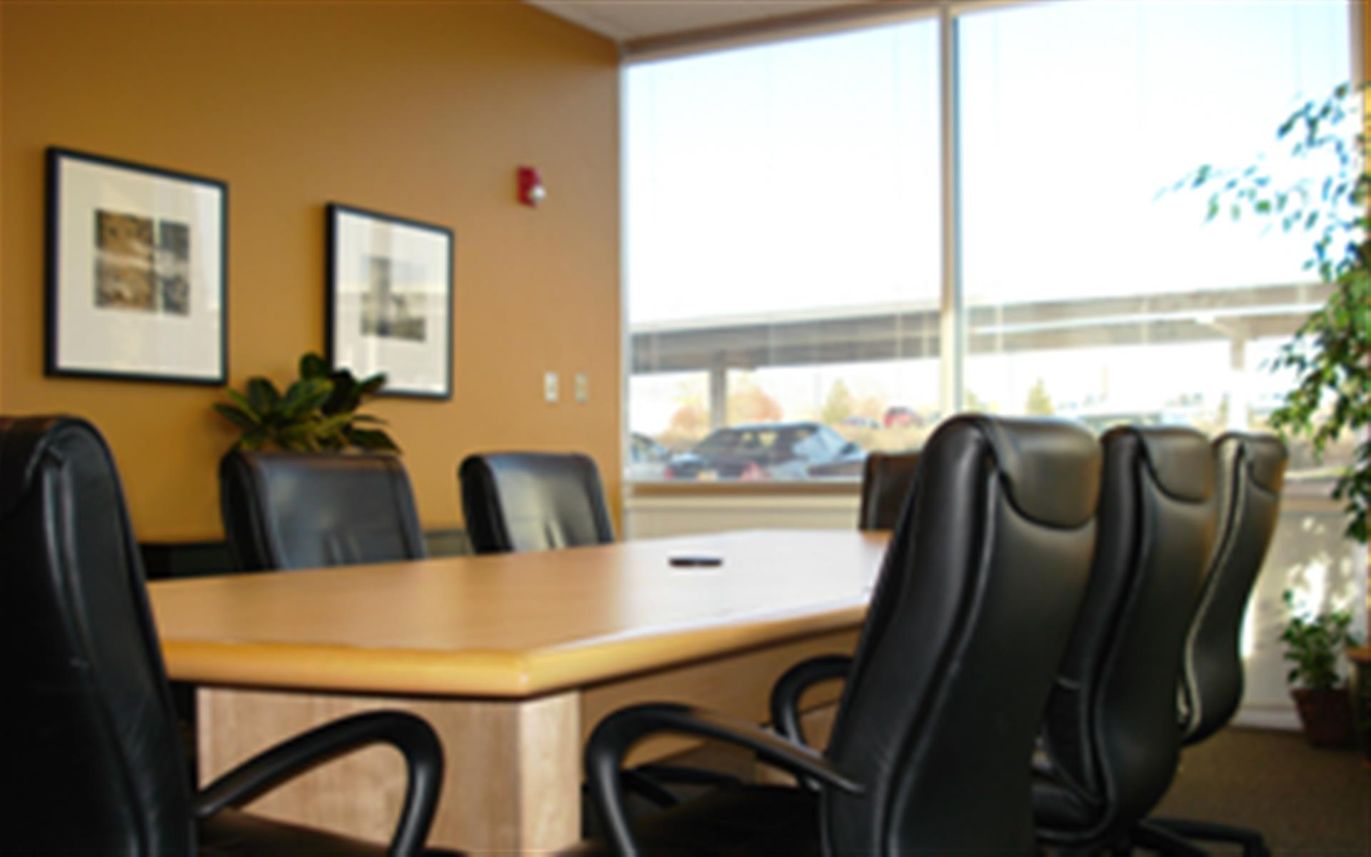 Office Alternatives - Executive Board Room