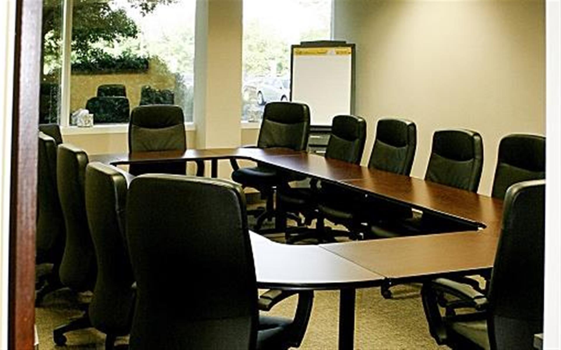 Atrium Executive Center, Mt. Laurel, NJ - Boardroom  123