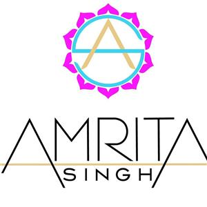 Logo of Amrita Singh Jewelry - Silk Building, Noho
