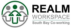 Logo of Realm Workspace