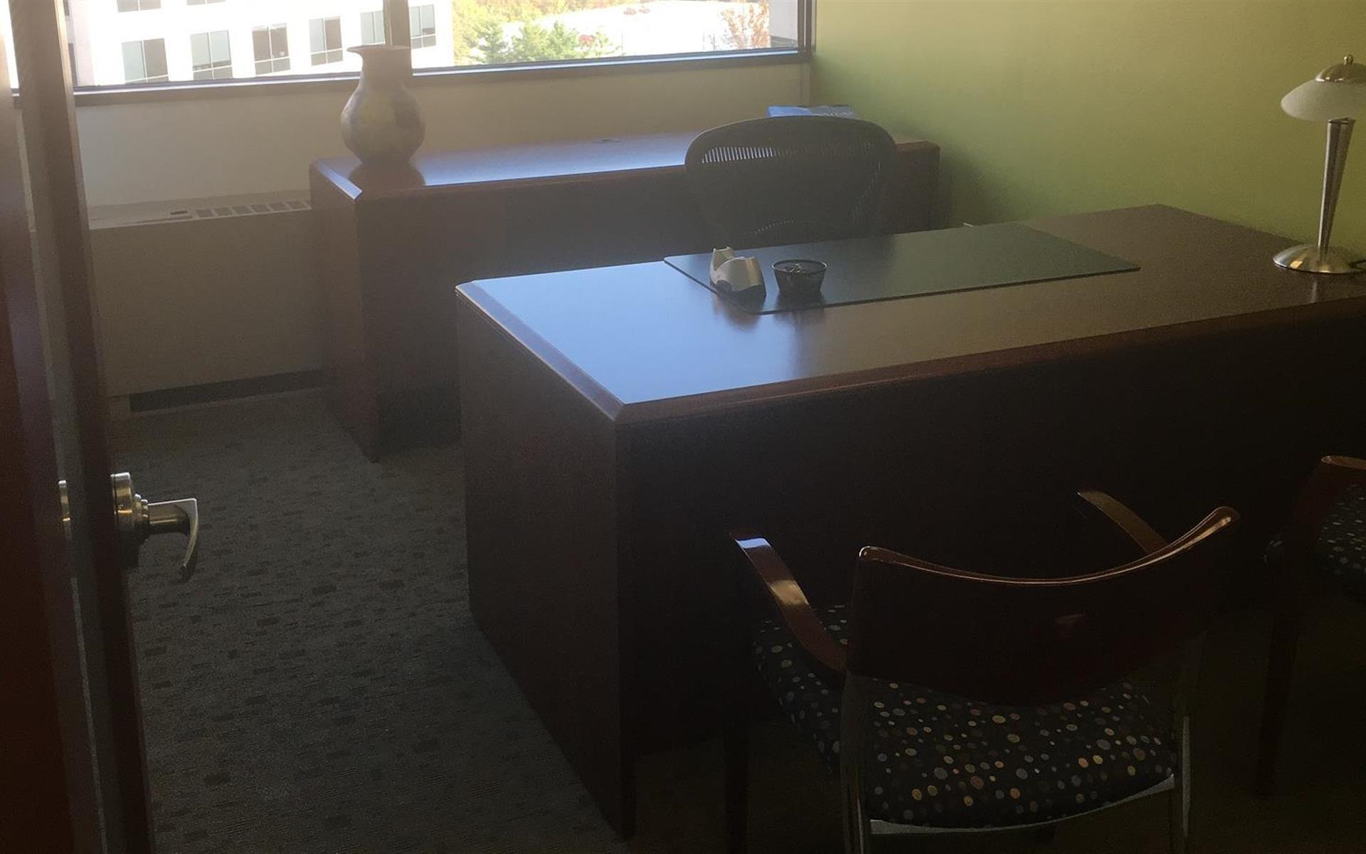 Carr Workplaces - Tysons Greensboro - Office 964