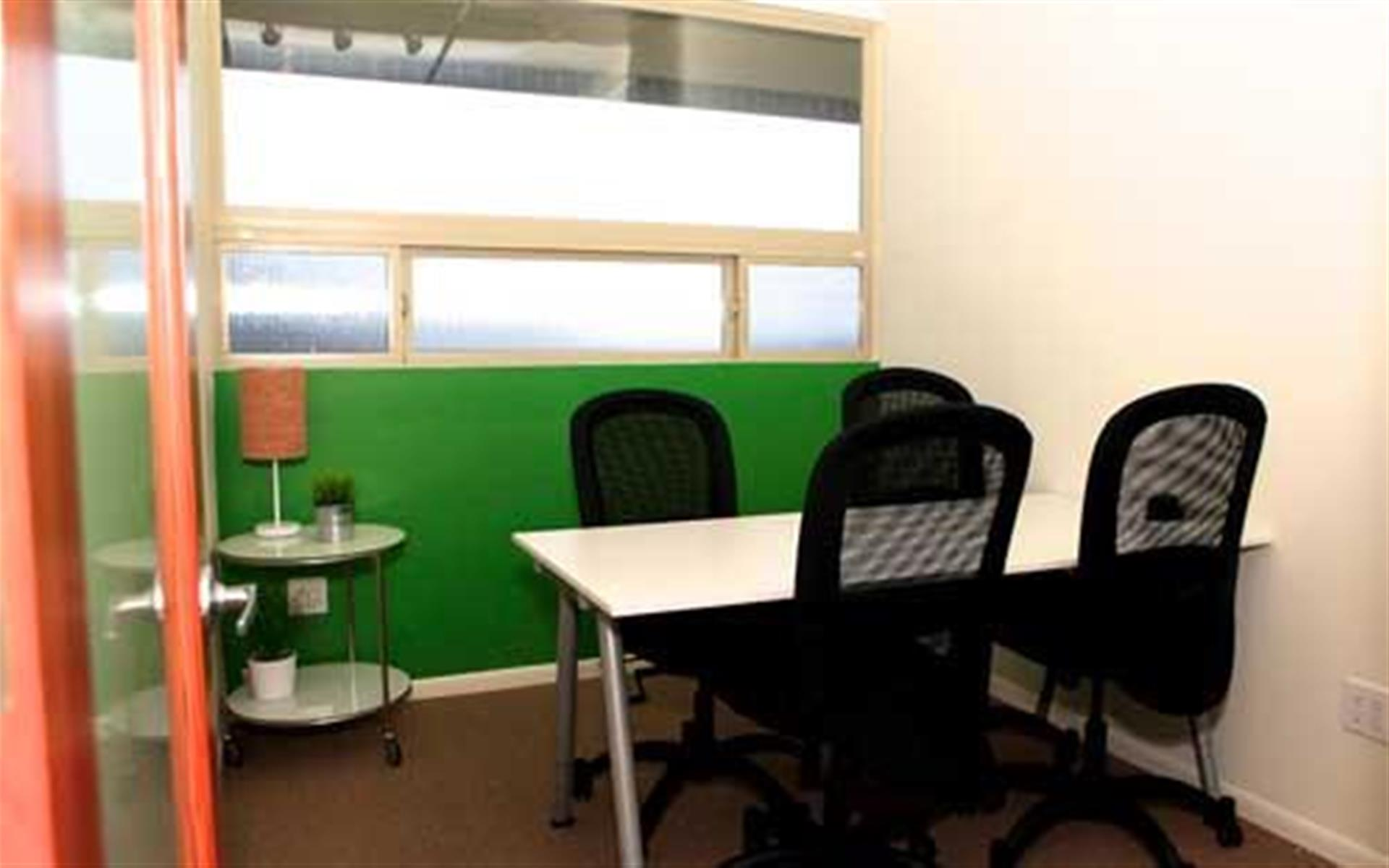 Realm Workspace - Conference Room