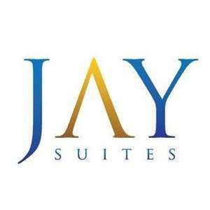 Logo of Jay Suites Financial District