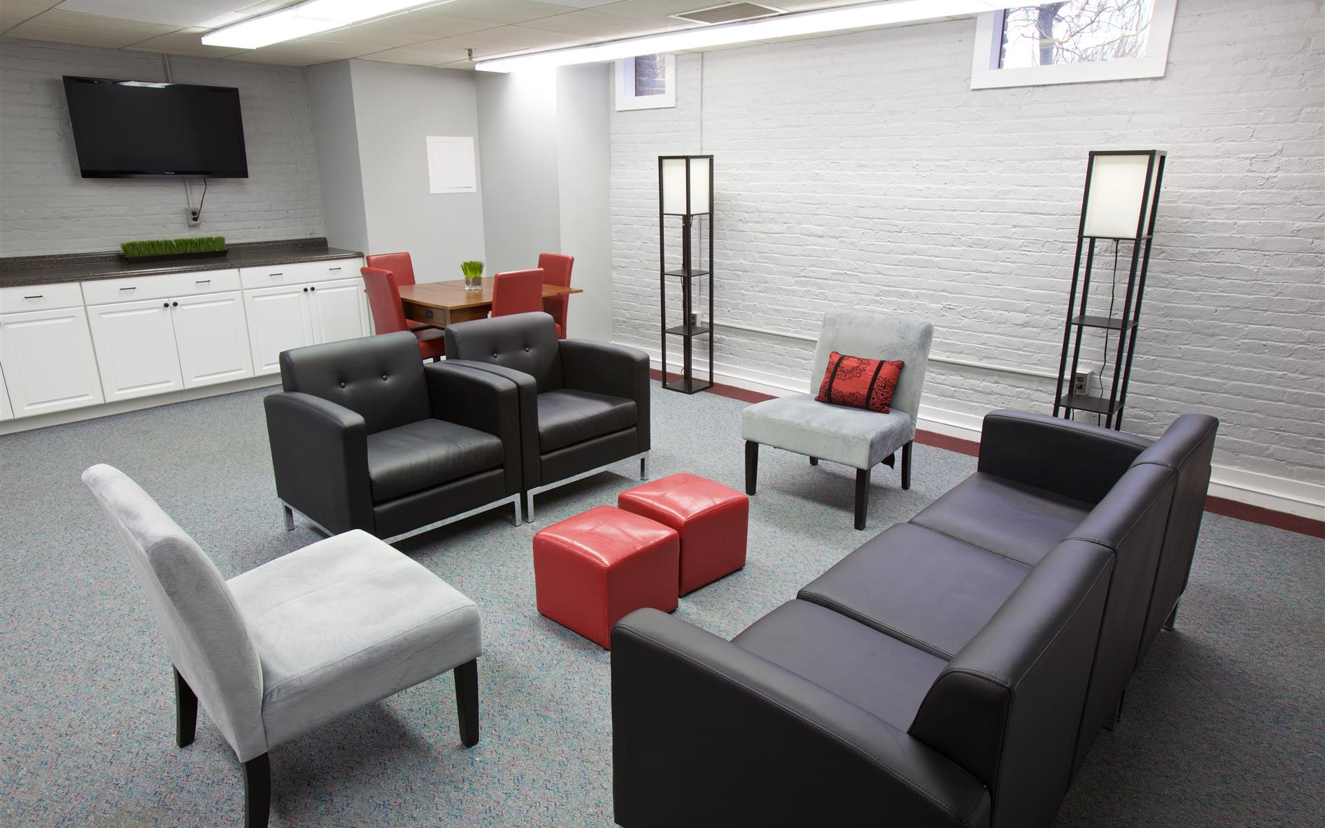 Rutgers University Inn and Conference Center - Scarlet All Purpose Room