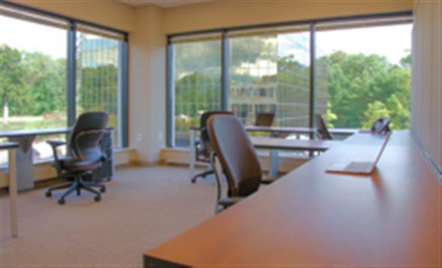 Morristown Workplaces - Morristown NJ Team Office