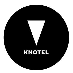 Logo of Knotel - Flatiron