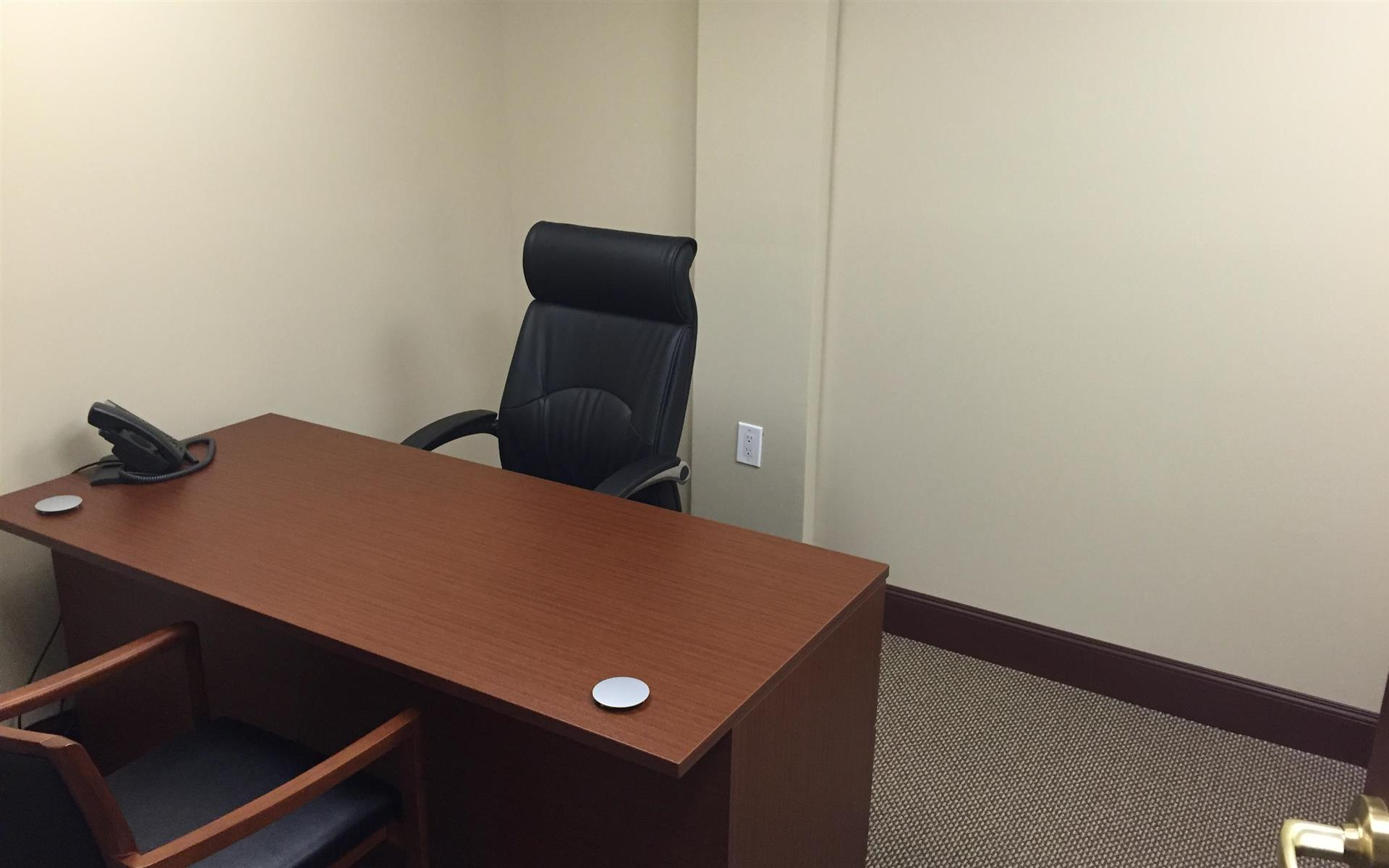 Office Evolution - Salt Lake City/Downtown - Team Office 515
