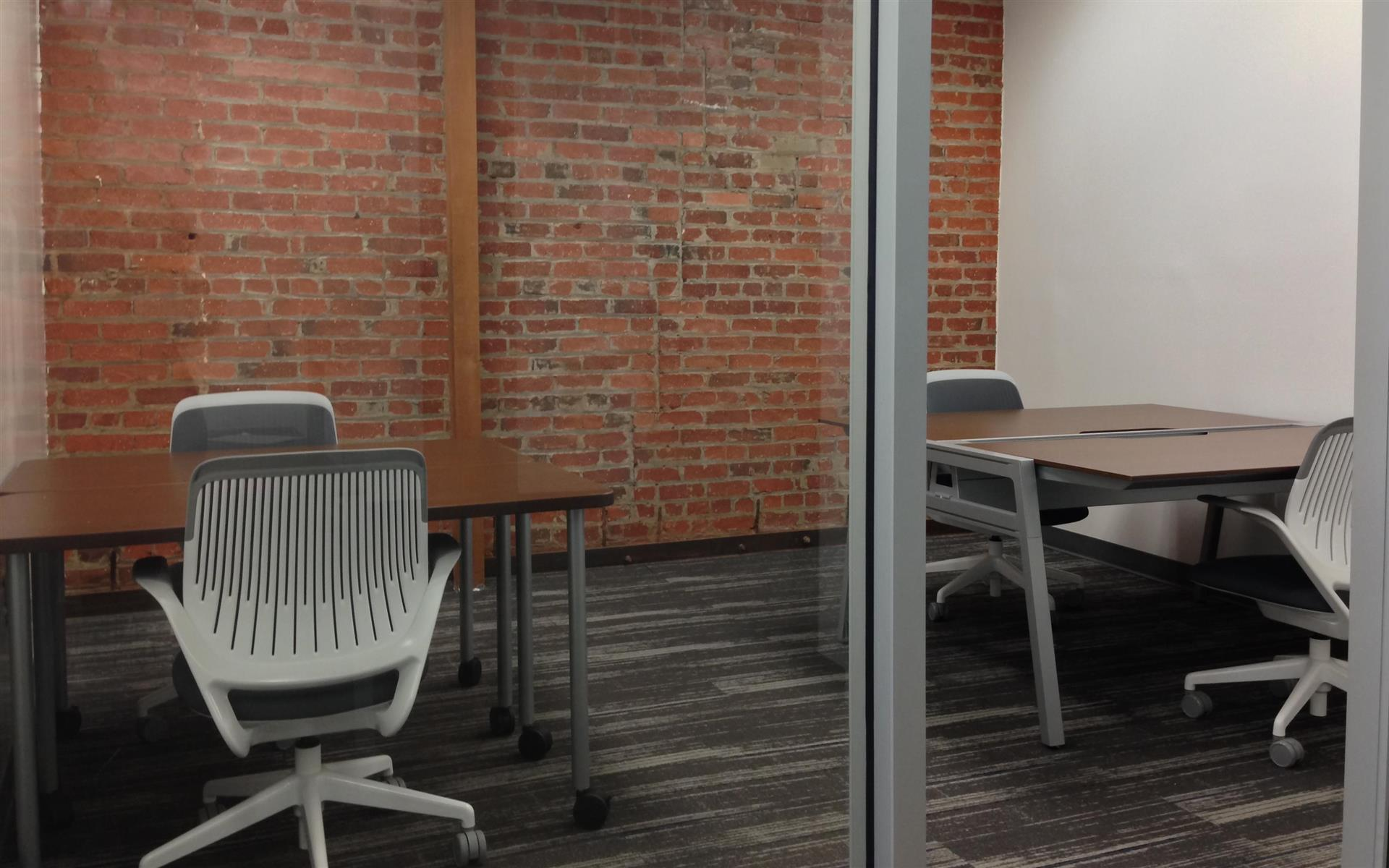 BLANKSPACES DTLA - Private Office for 4
