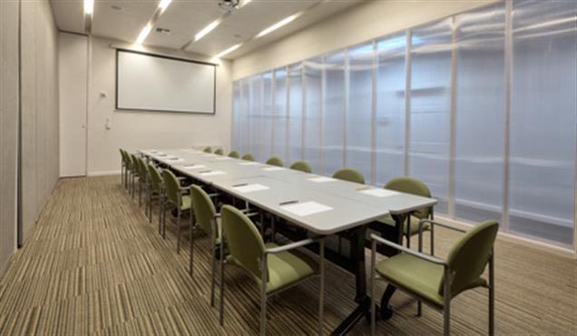 The Met Business Center - Conference Room