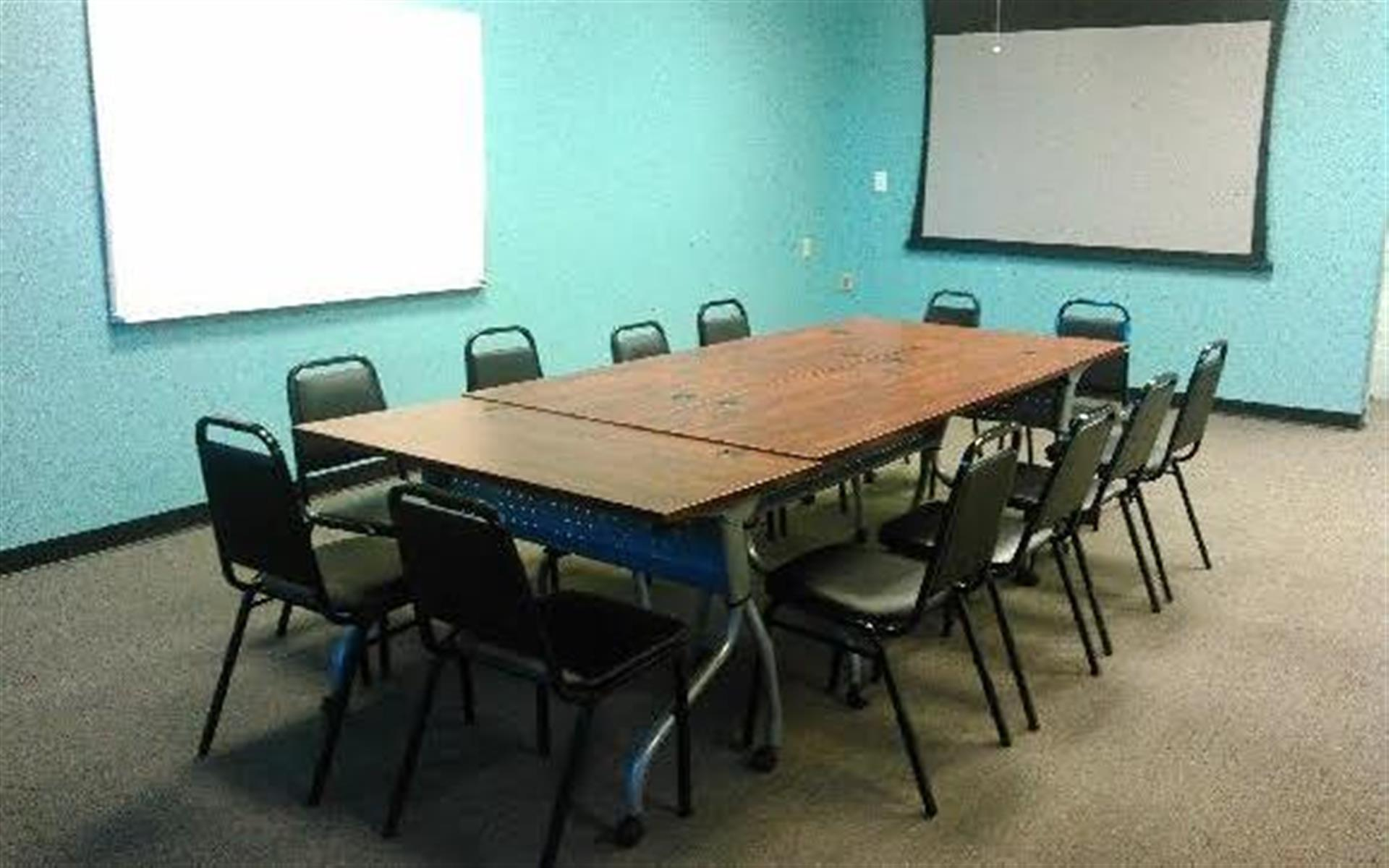 Pathways to Independence - Suite 102- Meeting Space