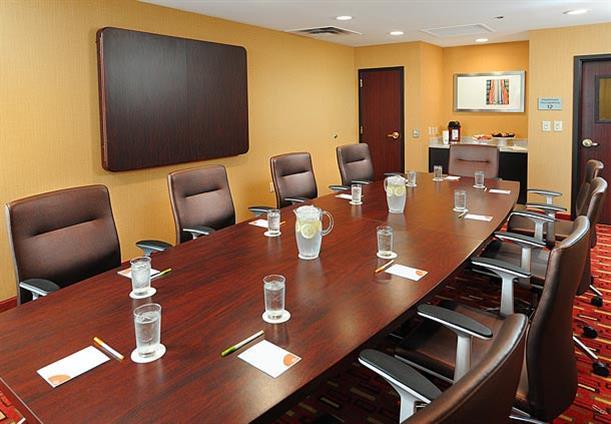 Courtyard Oklahoma City Northwest - Meeting Room B