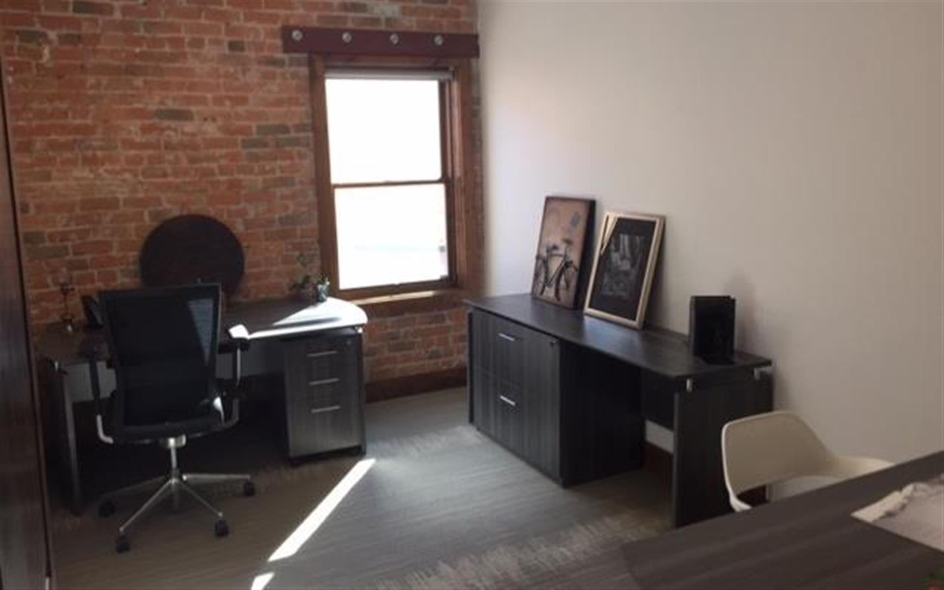 Office Evolution - Ogden - Office 214