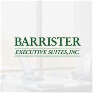 Logo of Barrister Executive Suites, Inc. - Mission Valley