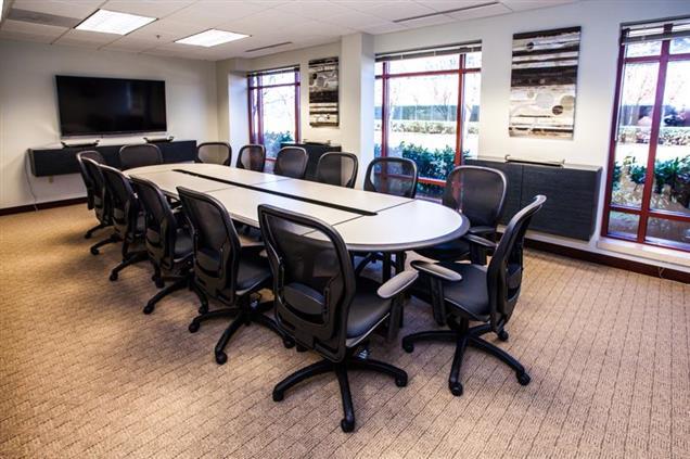 Business Center International - Board Room