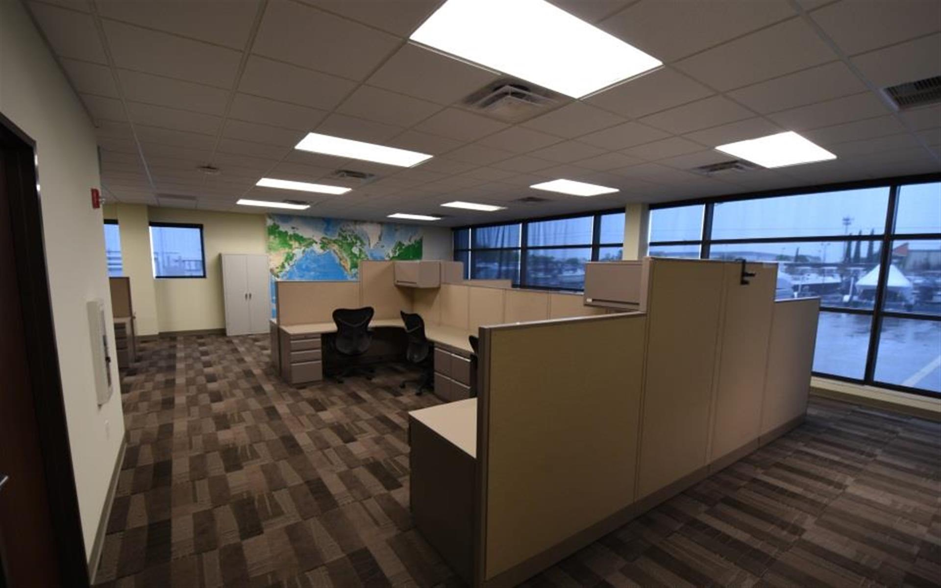 Fifteen Two Hundred Investments LLC - Large Team Office with Private Office