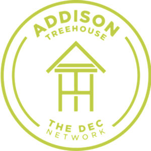 Logo of The Addison TreeHouse