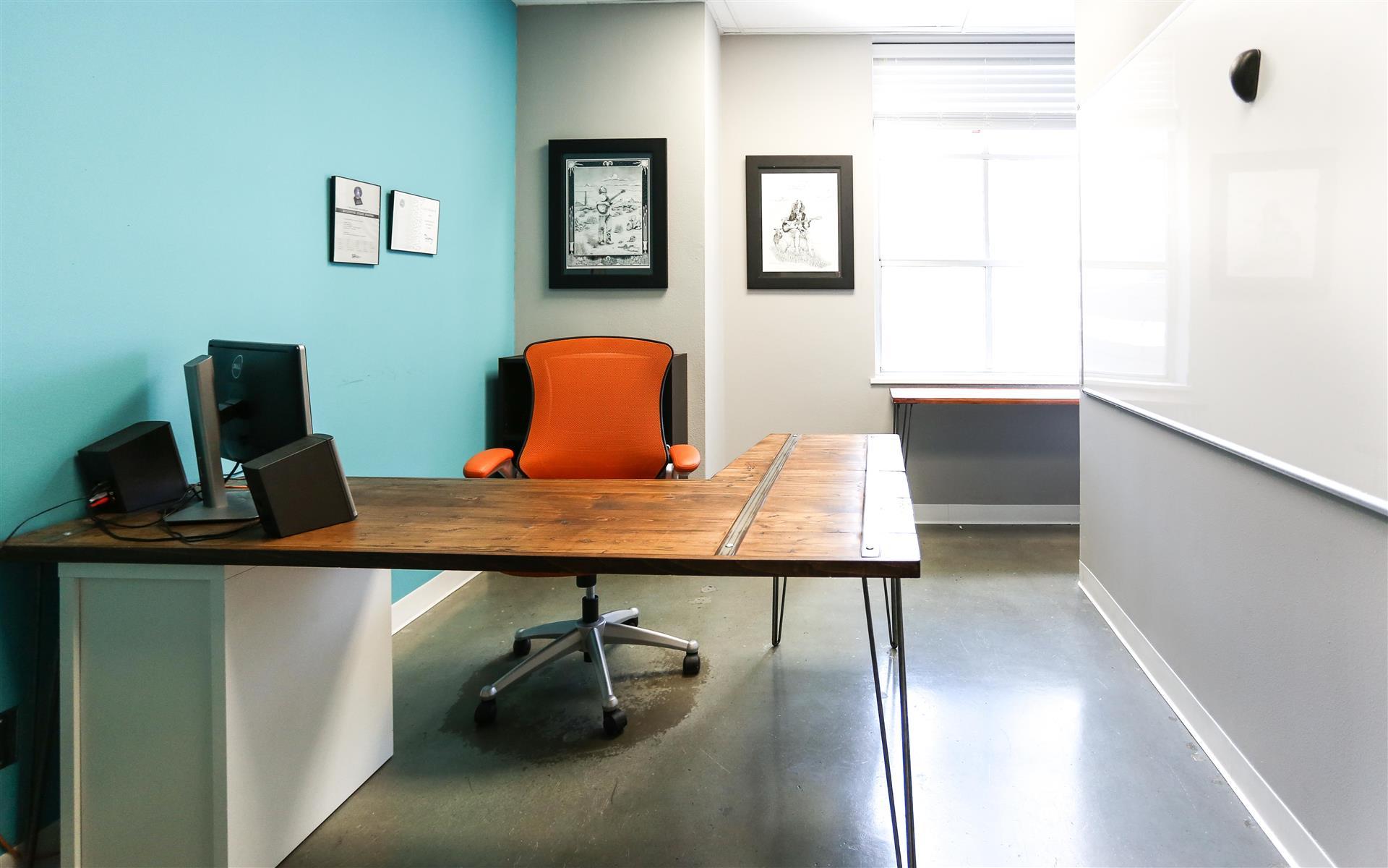 Canonball - Private Office