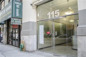 Logo of 115 W 29th Street