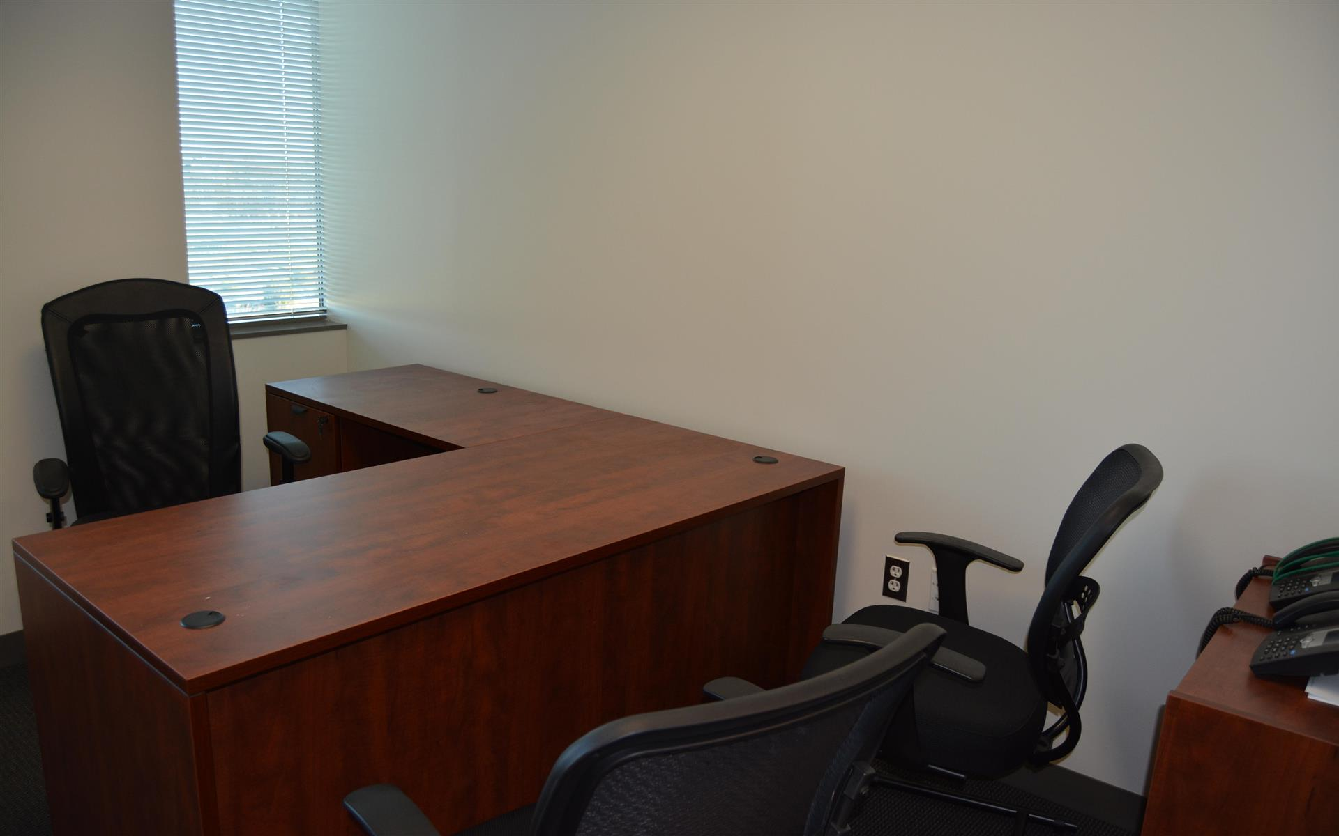 CFN Services - Herndon - The Focus Zone (Private Office)
