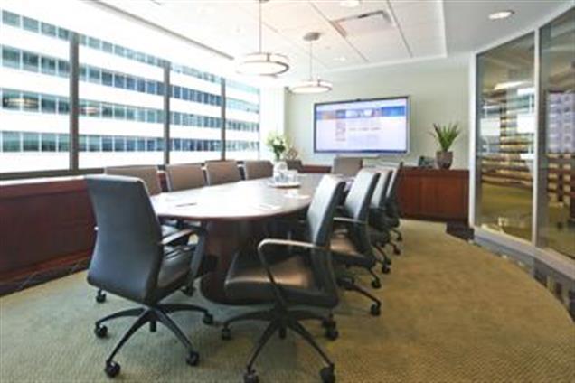 AEC - Philadelphia - Exterior Board Room