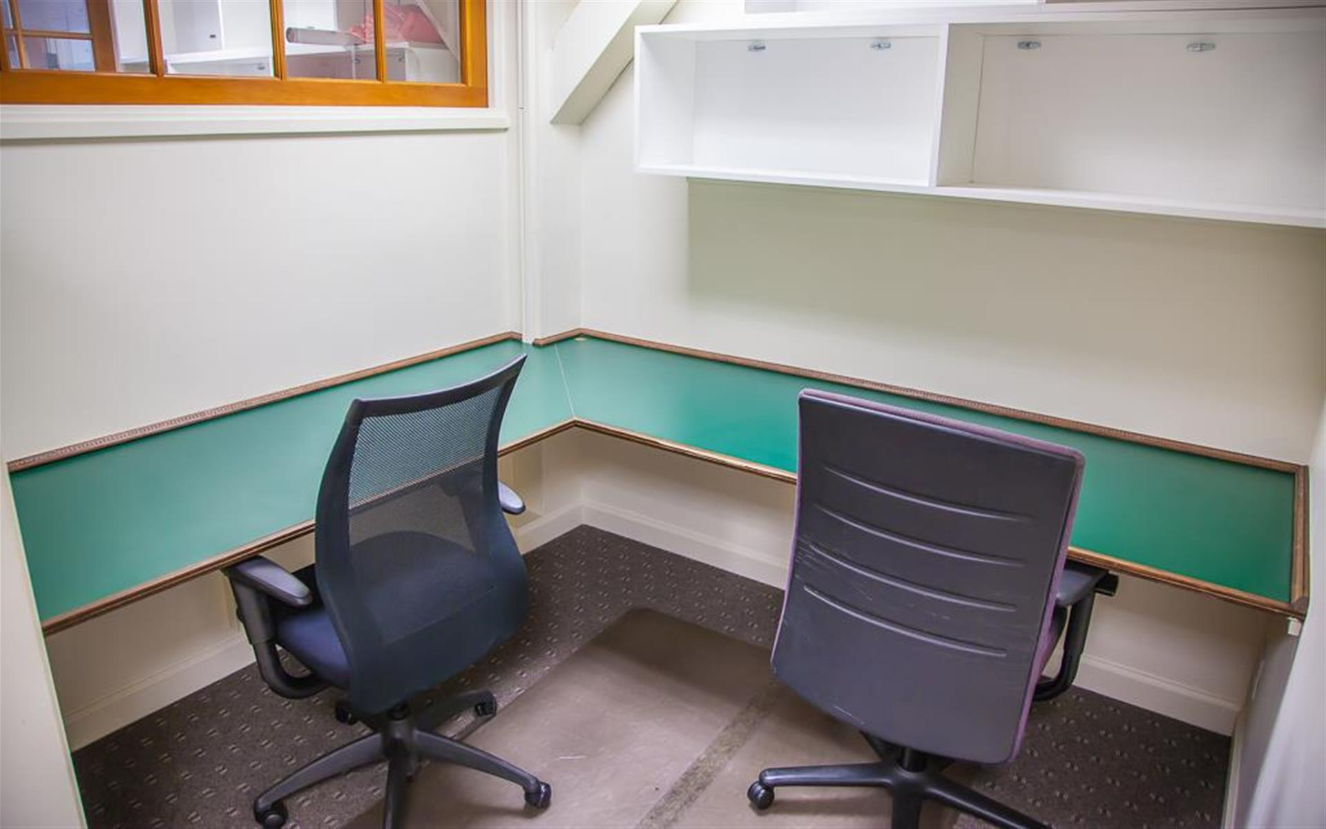 LiftIgniter - Team Office for 2