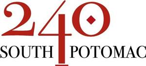 Logo of 240 South Potomac Street  Coworking