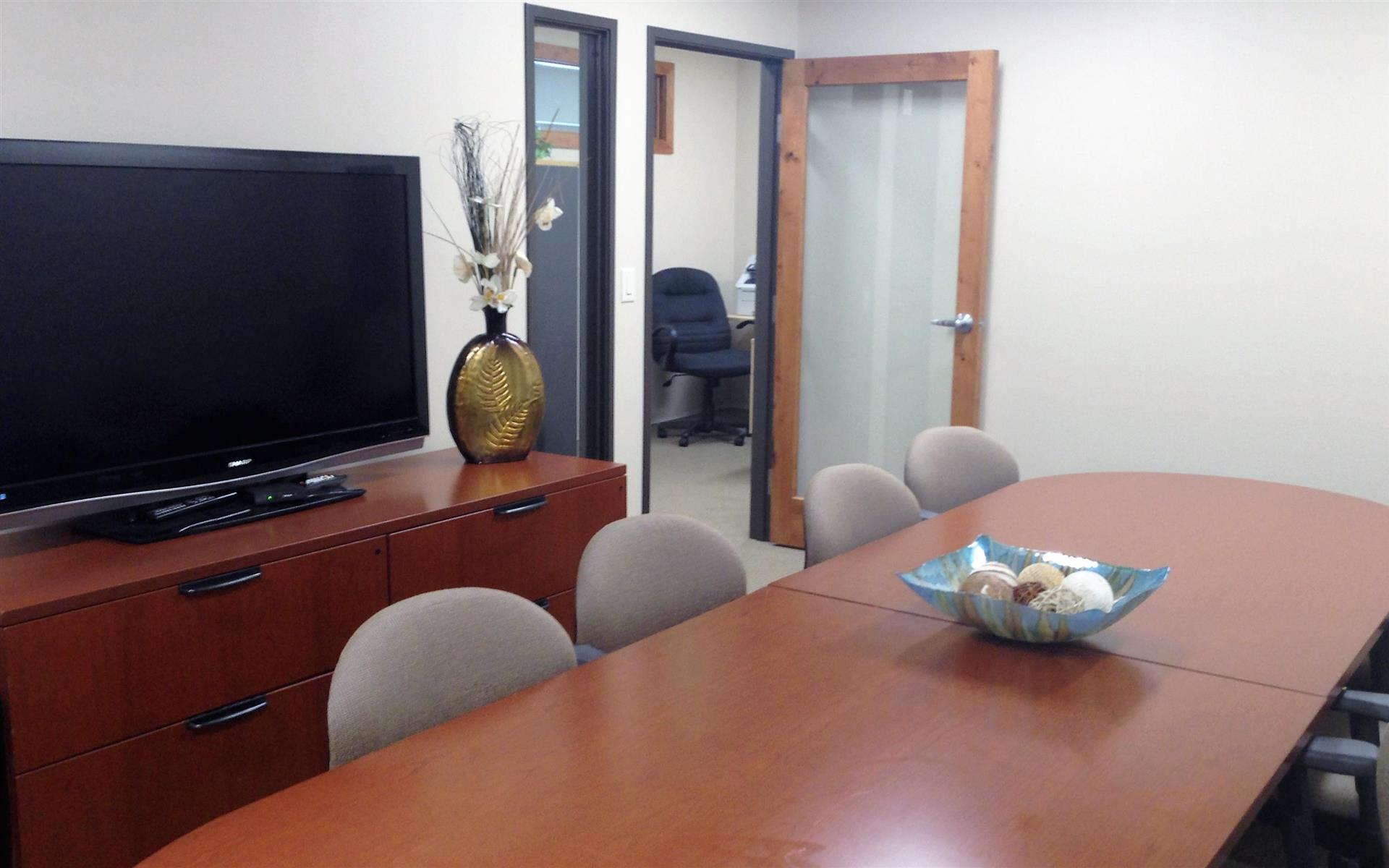 Summitview Advisors - Conference room