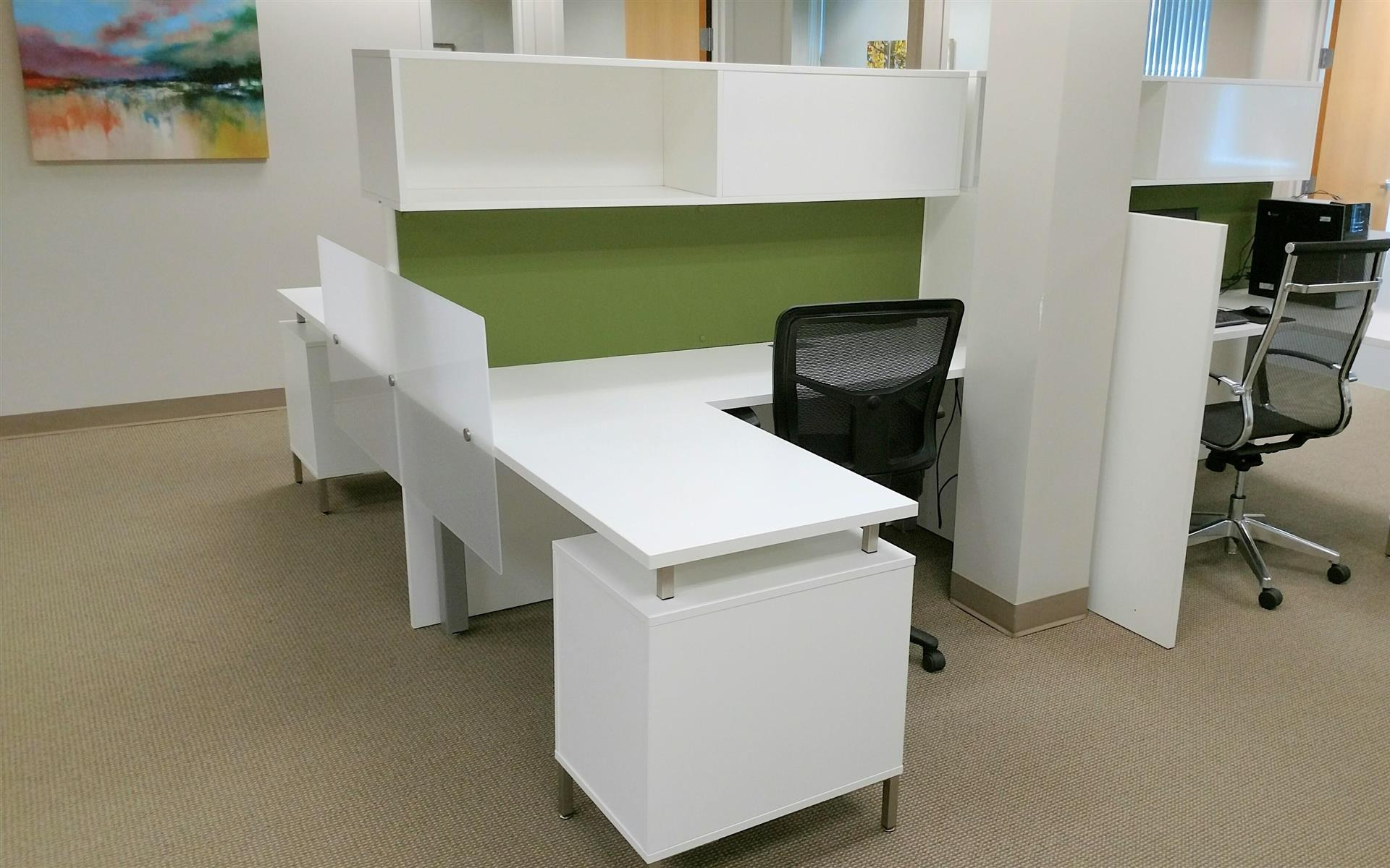 Focus Strategies - Suite 120 - Workstation C