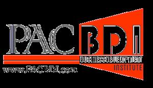 Logo of PAC Business Development Institute