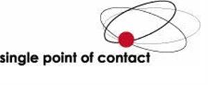 Logo of Single Point of Contact