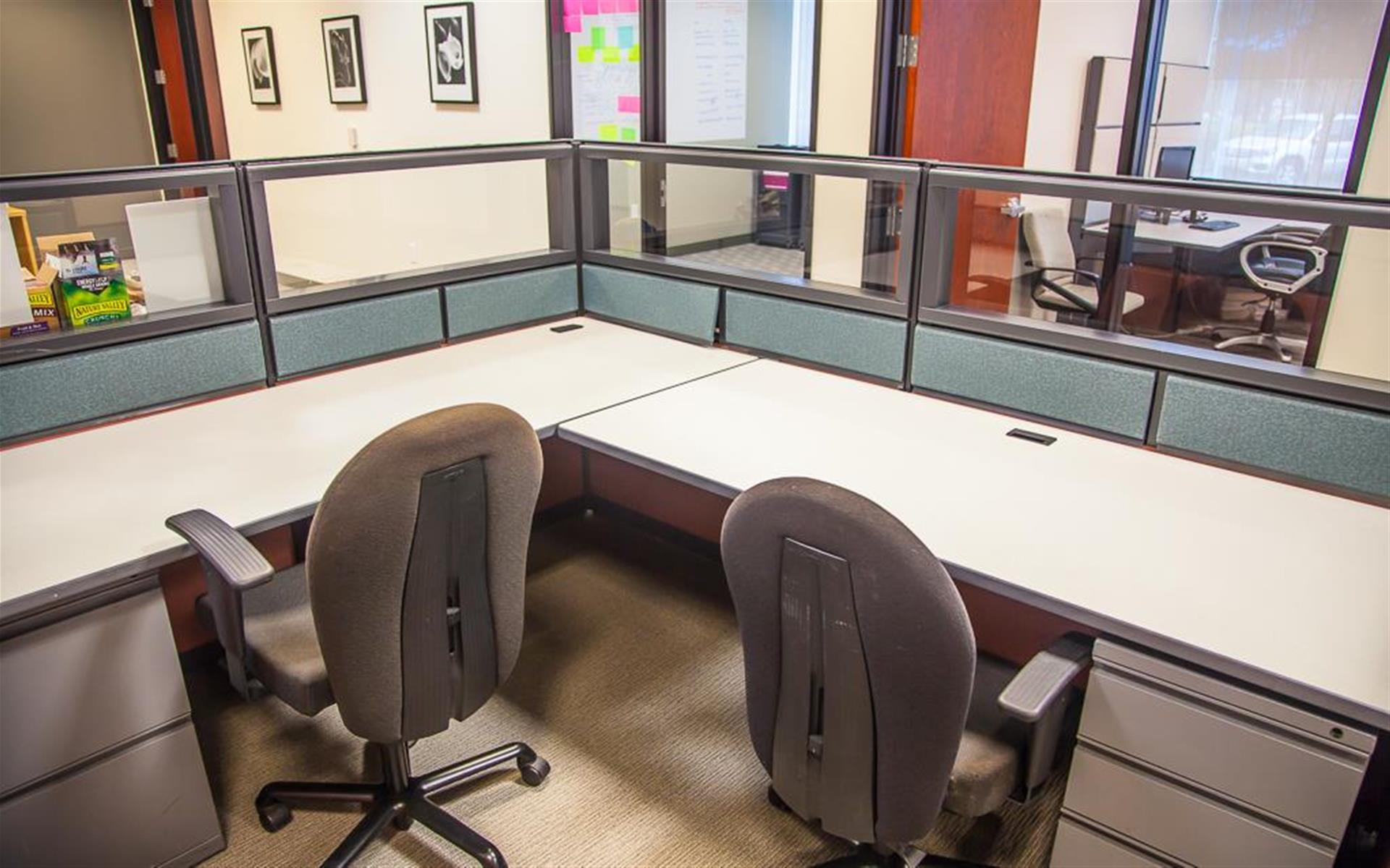 Absolutdata Technologies Inc. - Workstation 2
